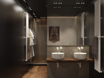 Woodstones Bathroom